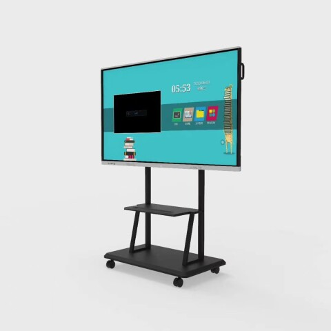 touch interactive whiteboard