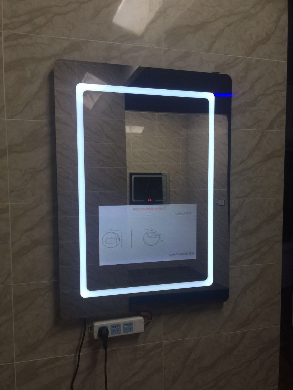 15.6 inches mirror 800 x600 3