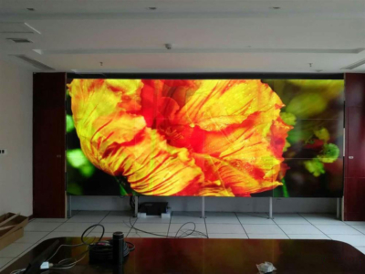 3x3 lcd video wall