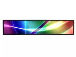 commercial bar type advertising screen 28 inches