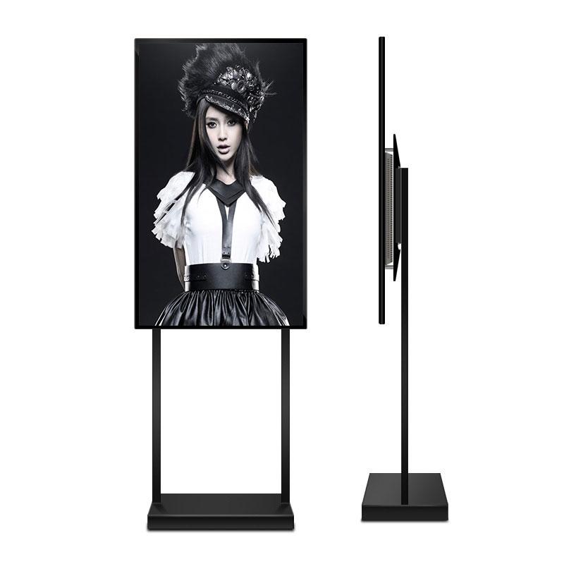 Digital price menuboard stand