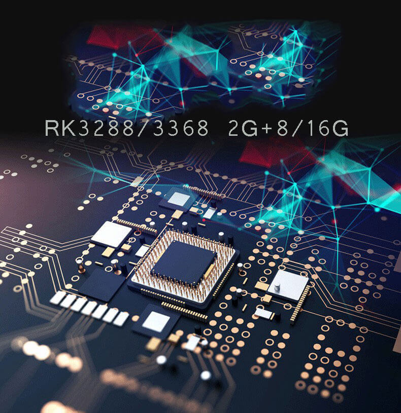 best digital display solutions android-motherboard-rk3288 Retail Store Shop-Window solution