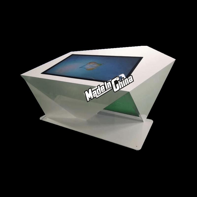 touch smart screen kiosk customized