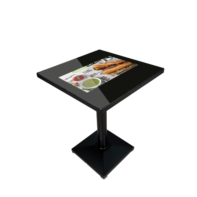 21.5inch interactive touchable smart table