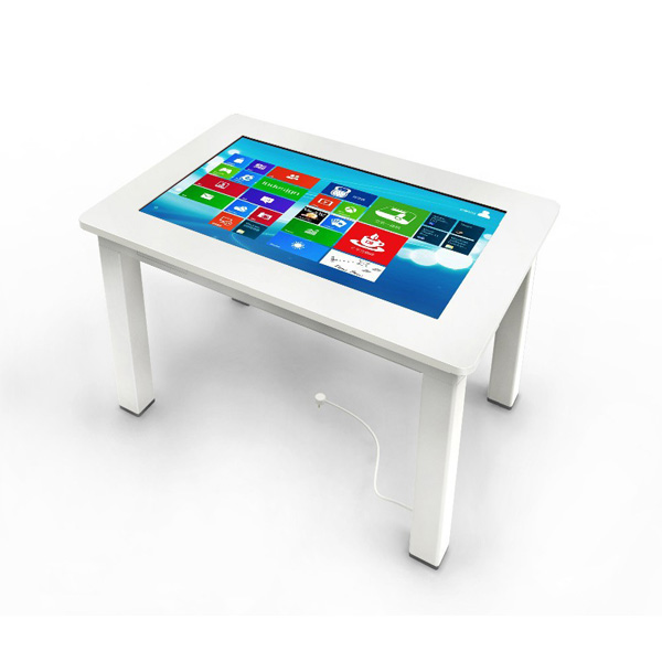 Smart Touch screen Table